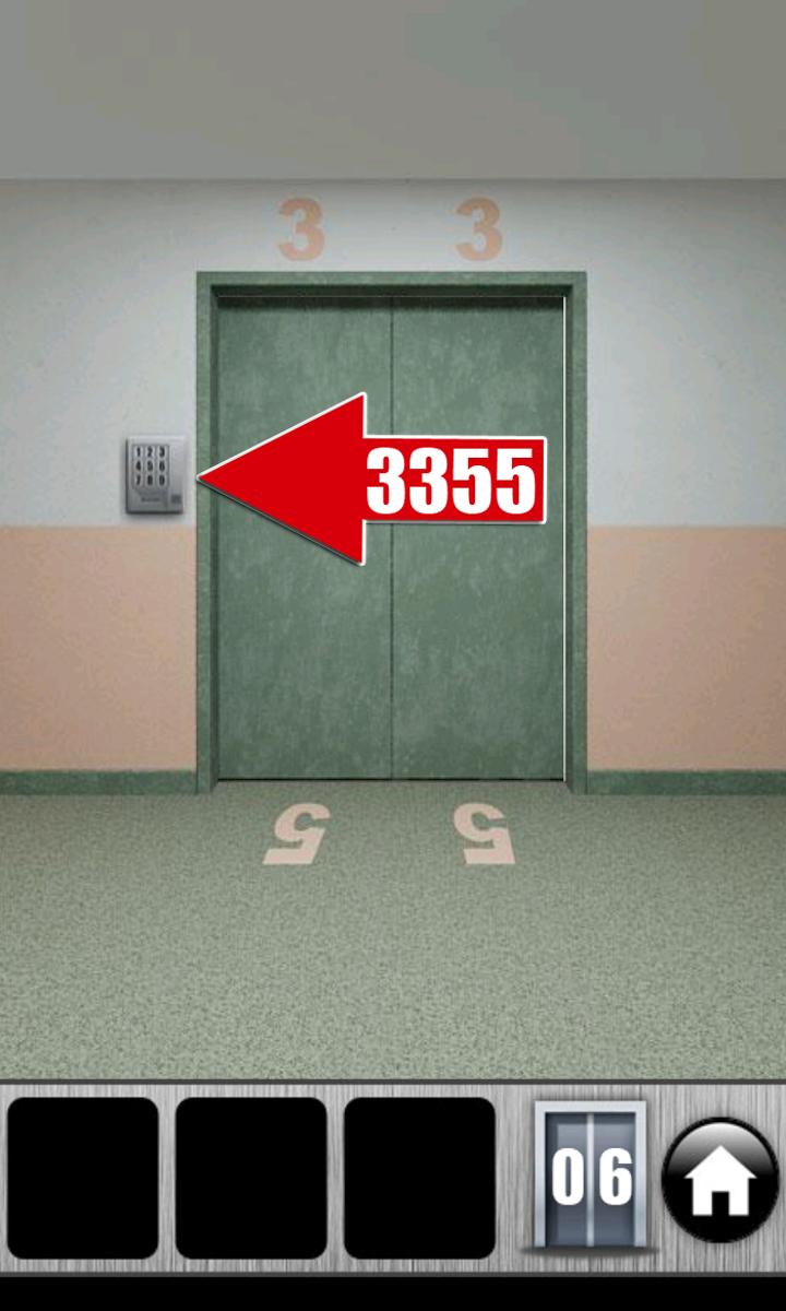 100 doors 2013 уровни 1-20