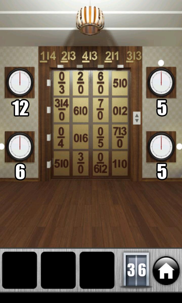 Прохождение 100 Doors Incredible 88 уровень