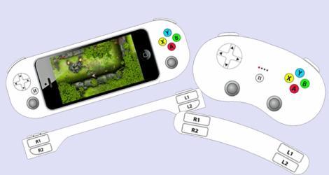 Самые интересные игровые контроллеры на мобильных устройств